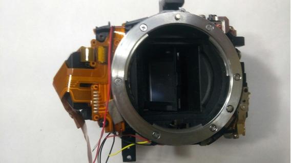 Caixa Reflex Nikon D90