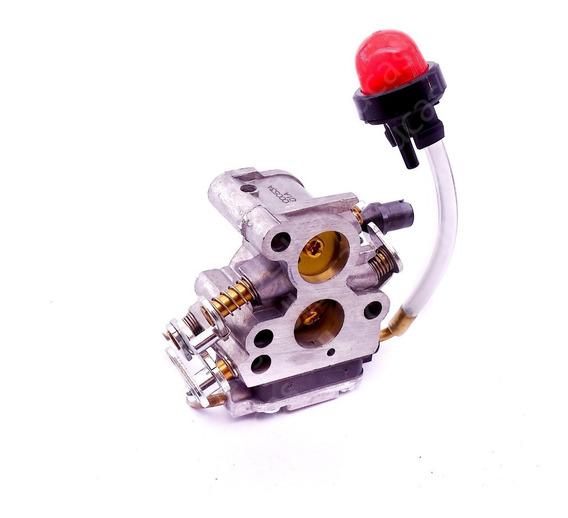 Carburador Newedit Original Husqvarna Para Motosserra 235 235e 236 236e 240 120 Mark Ii