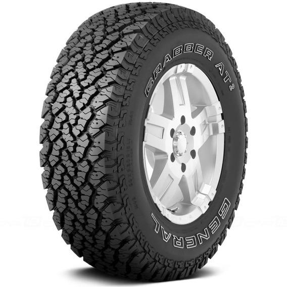 Pneu 35x12.50r17 Grabber At2 General Tire 119q