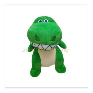 Peluche Hamm Rex Dinosaurio Buzz Woody Jessie Xc/u Toystory4