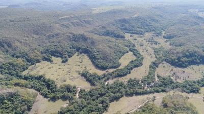 Fazenda A Venda Em Rio Negro - Ms (pecuária) - 944
