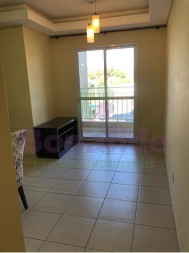 Imagem 1 de 10 de Apartamento, Venda, Real Park, Jundiaí - Ap11956 - 68815536