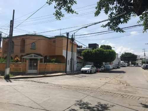 Casa Sola En Renta Col. Moctezuma