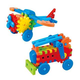 Playgo Little Engineer Toyvehicles