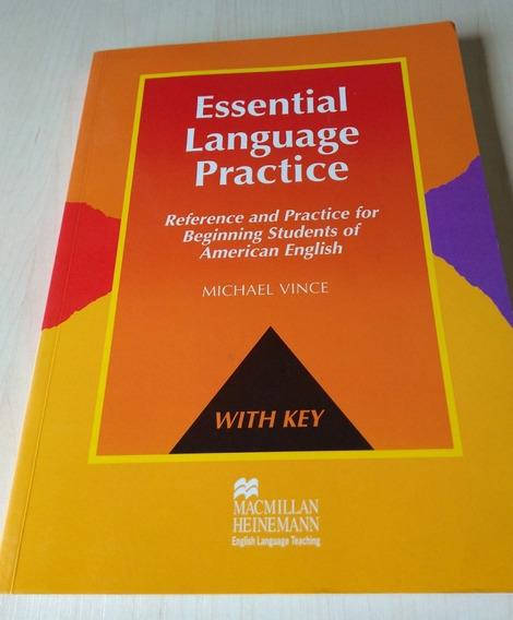 Language Practice Beginning Students