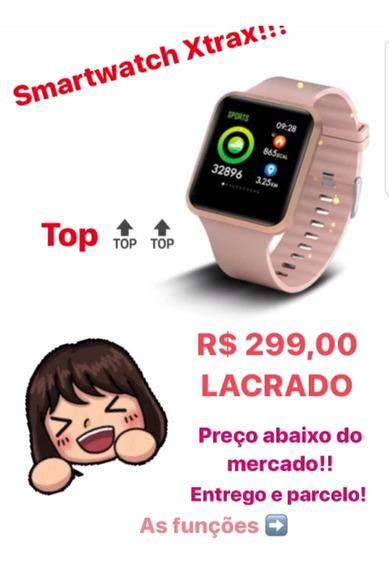 Relógio Smartwatch Original