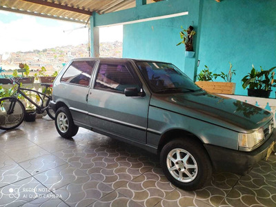 Fiat Uno Sx