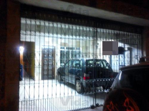 Casa Sobrado Em Jardim Veloso  -  Osasco - 25424