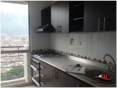 Apartamento En Arriendo Niquia 166-9
