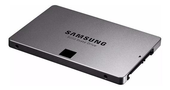 Hd Ssd Samsung 850 Evo 500gb Sata3 6gb/s Pc Notebook