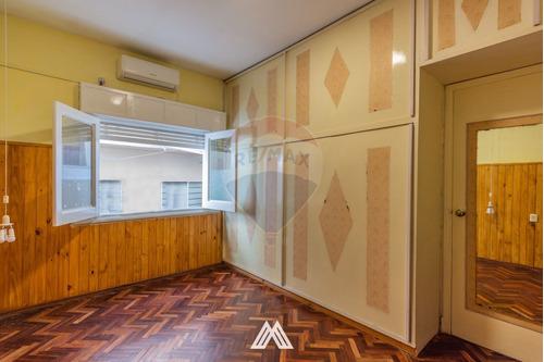 Apartamento En Alquiler En La Blanqueada