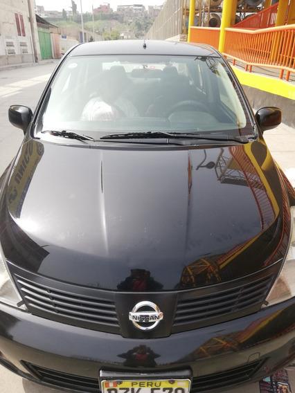Nissan Tiida 2013