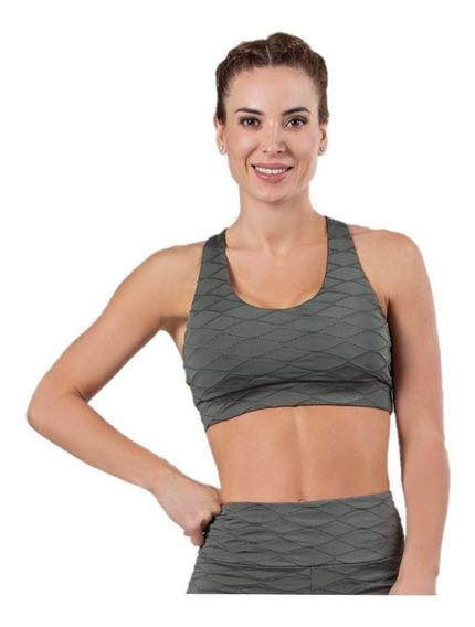 Top Corpiño Deportivo Cocot De Mujer Fitness