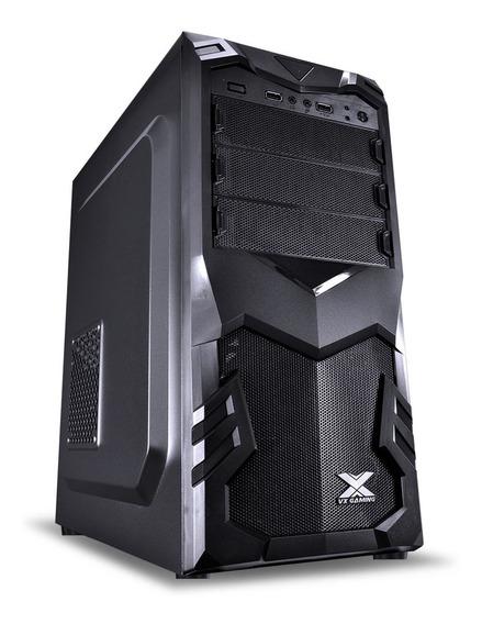 Pc Torre Dual Core 2gb Ram Hd 320 Win7 + Frete