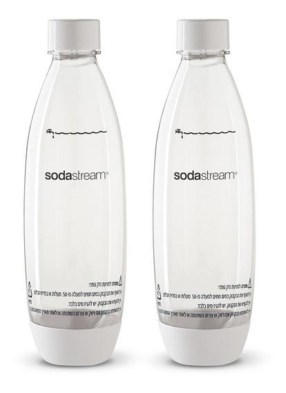 Paquete De 2 Botellas De Agua Reutilizables Originales De C