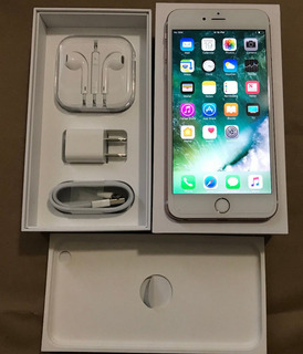 Nuevo Apple iPhone 6s Plus 64gb Original