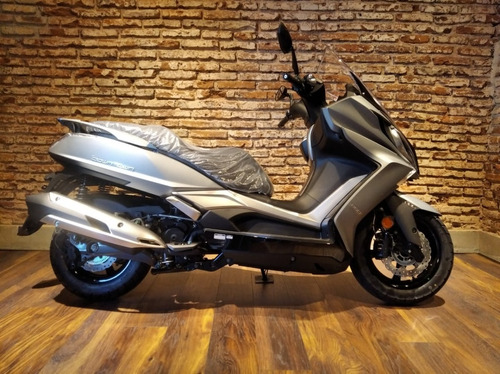 Kymco Downtown 350i 0km - En Stock !! Permuto!! - Bamp Group