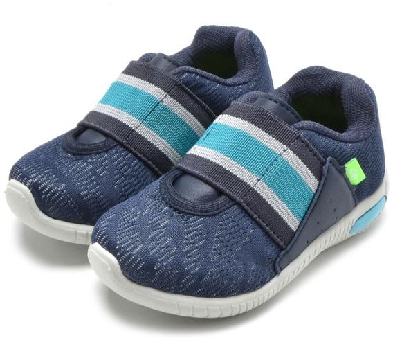 Tenis Infantil Kidy 034-0060 - Marinho/azul