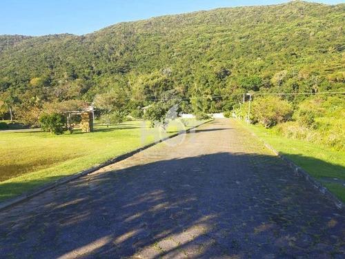 Imagem 1 de 11 de Terreno Em Condominio - Pantano Do Sul - Ref: 2643 - V-hi73470