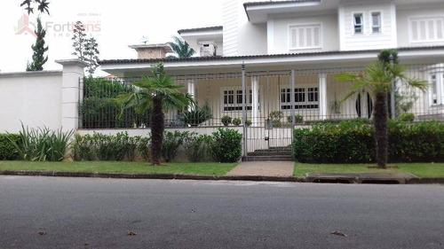 Imagem 1 de 3 de Sobrado À Venda, 800 M² Por R$ 3.800.000,00 - Nova Caieiras - Caieiras/sp - So0403