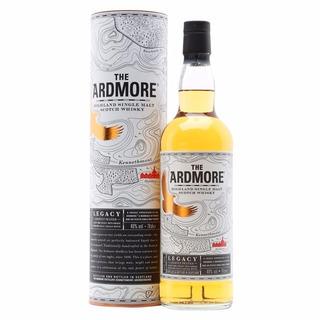 Dia Del Amigo Whisky Ardmore Legacy Highland Single Malt