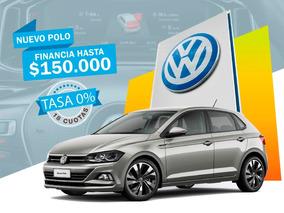 Volkswagen Nuevo Polo Vw 2018 0km Tasa 0 Financiacion Autos