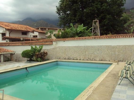 Casa En Venta En Maracay Mm 19-9986