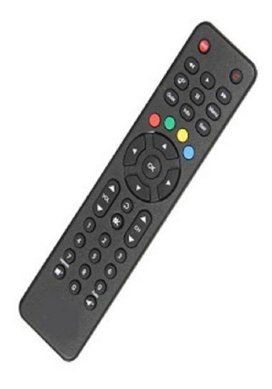 Atacado 10 Controle Oi Tv Livre Hd Ses6 Etrs35/37/38 Elsys - Le-7014