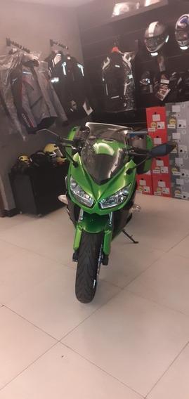 Kawasaki Ninja 1000 Touring