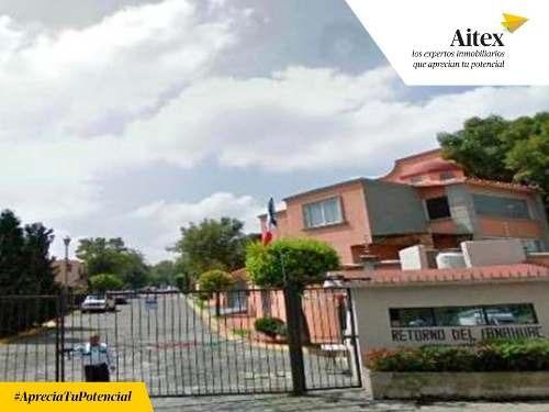Venta De Casa Remate Bancario | Adjudicada| Huixquilucan