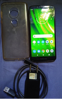 Celular Motog6 Play