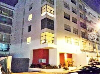 En Renta Departamento Amueblado Atrás Plaza Palmas, Zona Angelópolis, Puebla.