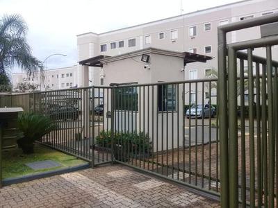 Apartamento Em Conjunto Habitacional Jardim Das Palmeiras, Ribeirão Preto/sp De 46m² 2 Quartos À Venda Por R$ 125.000,00 - Ap208467