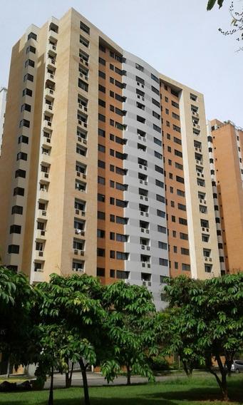 Se Alquila Apartamento Amoblado Trigaleña Valencia