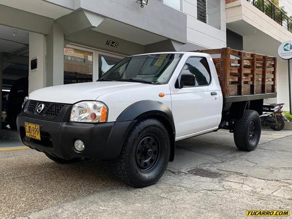 Nissan Frontier 3.0 Diésel 4x4 Full