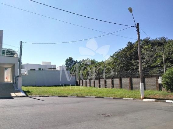 Venda De Terreno Grande Em Condomínio De Alto Padrão No Residencial Portal Do Lago Sumaré Sp - Te00031 - 34007328