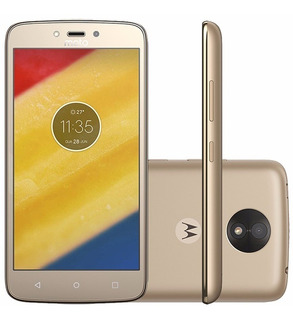 Celular Barato Motorola Moto C Plus Tv Xt1726 8gb - Vitrine