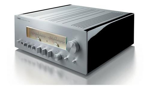 Imagen 1 de 2 de Yamaha A-s2200 Amplificador Estereo Integrado 2x160wt 220v