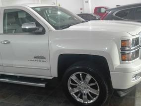 Chevrolet Cheyenne High Country 2015