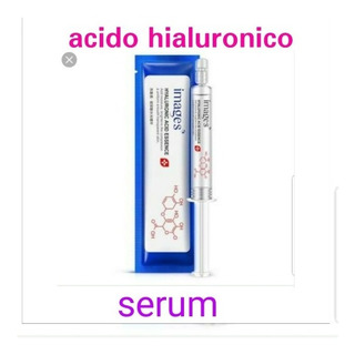 Acido Hialuronico Serum Colageno Antidad Anti Arrugas Image