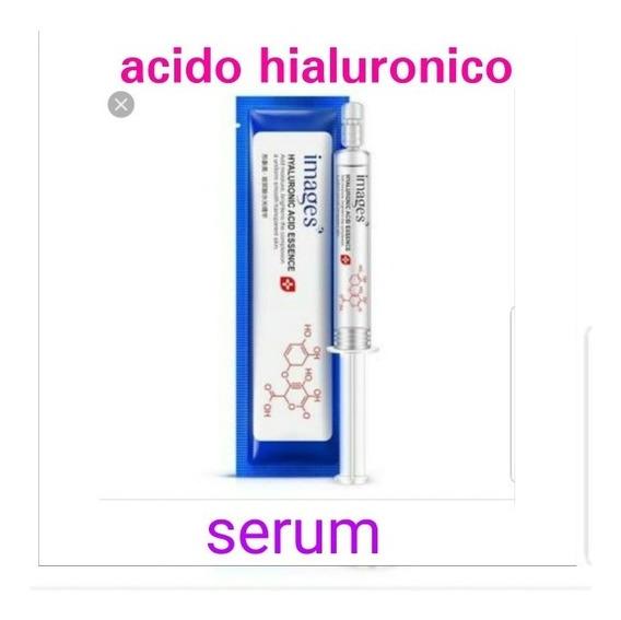 Acido Hialuronico Serum Colageno Antidad Anti Arrugas Image