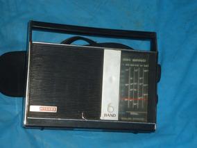 Radio Nissei Portatil