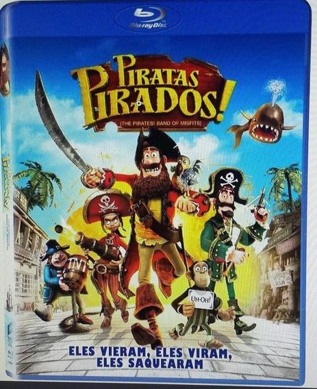 Piratas E Pirados