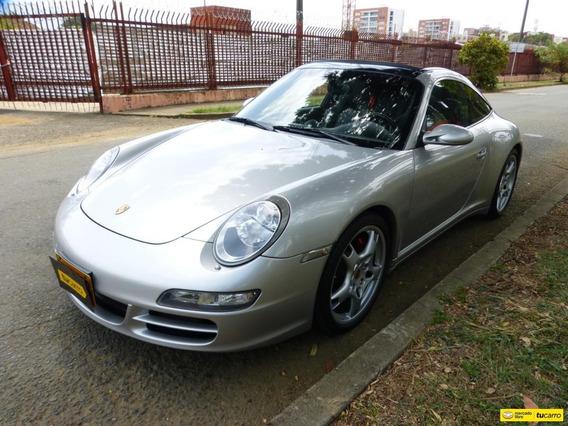 Porsche 911 Targa 4s 2008