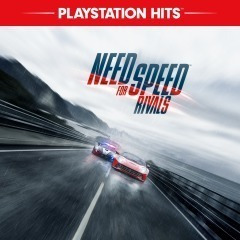 Need For Speed Rivals Ps4 Midia Digital 2ª