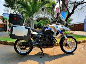 Divina Bmw F 650 Gs 2010 Super Oportunidad!!!!