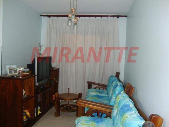 Apartamento Em Vila Gustavo - São Paulo, Sp - 345622