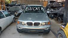 Sucata Bmw X5 4.4 V8 2002 Só Peças