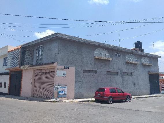 Departamento En Venta / Renta En Morelia. La Unión, Con Bodega Y Local ( Precio Negociable)