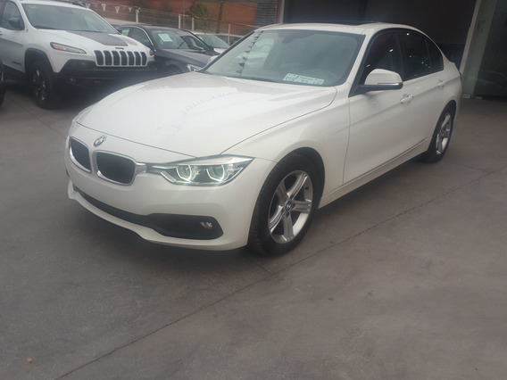 Bmw Serie 3 2017 2.0 320ia At